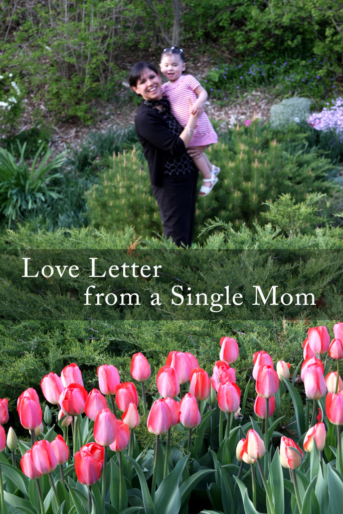 Love Letter from a Single Mom copy